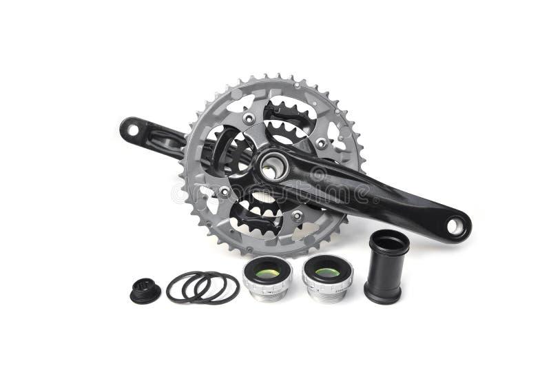 Download Manivela da bicicleta foto de stock. Imagem de suporte - 80102998