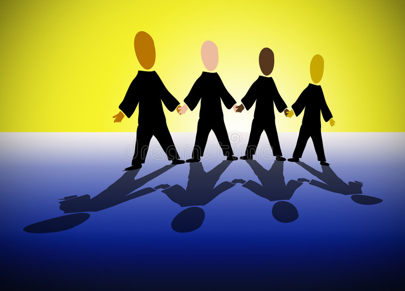 Mankind Royalty Free Stock Photo