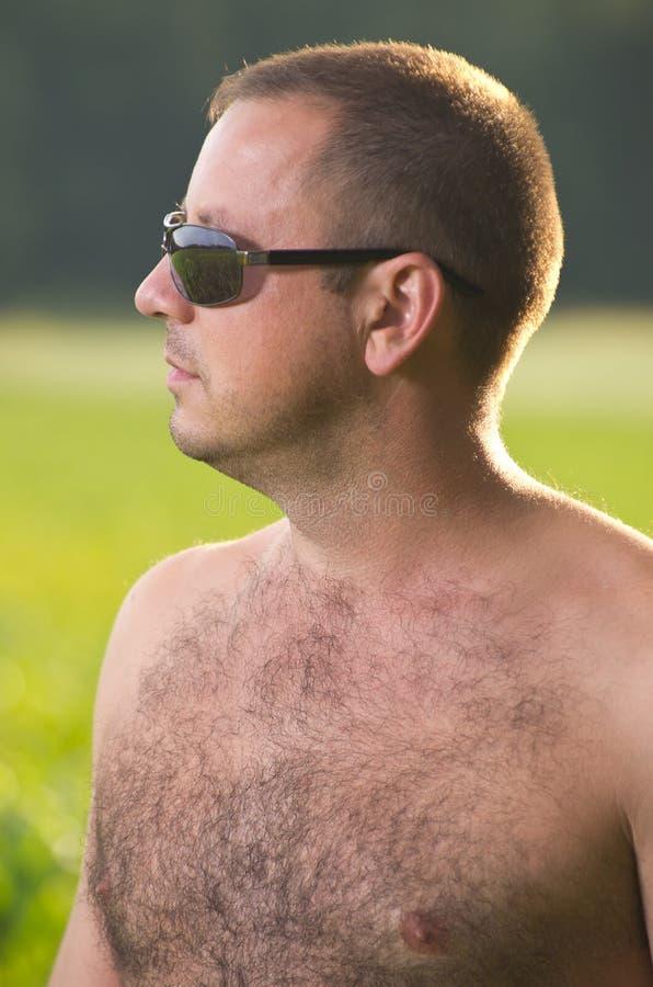 manlig arkivfoton