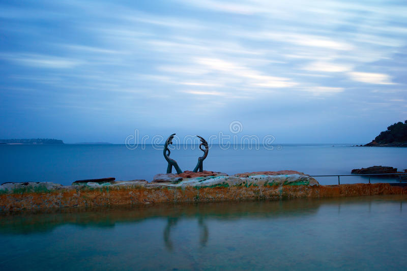 Download Manly Landscape Sydney stock photo. Image of early, fine - 31759674