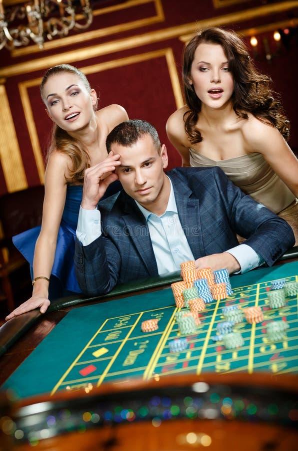 Frauen Roulette