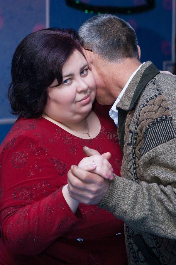 Mann und Frau lizenzfreie stockfotografie