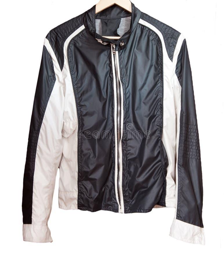 Mannelijk jasje stock afbeelding