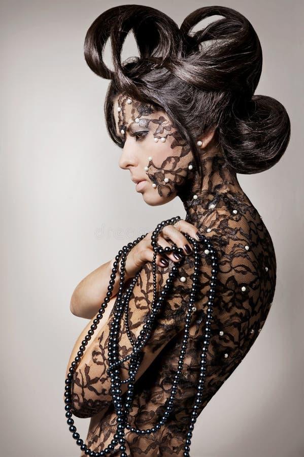 Mannequin. stock fotografie