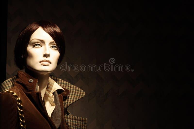 Mannequin fotografie stock libere da diritti
