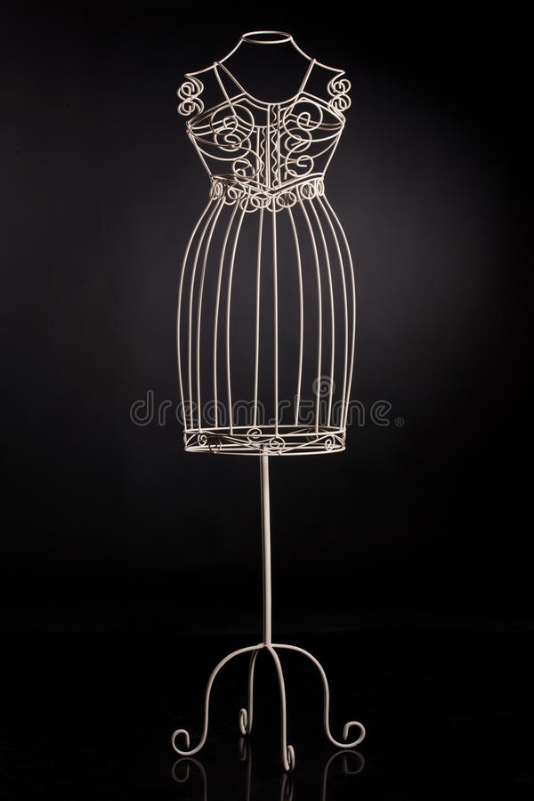 Mannequin imagem de stock royalty free