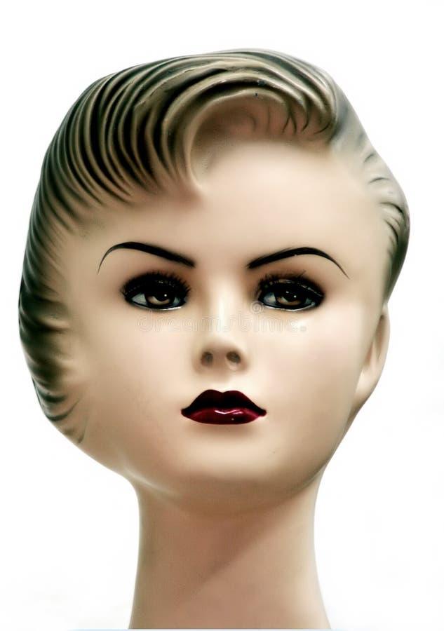 Mannequin stockfoto