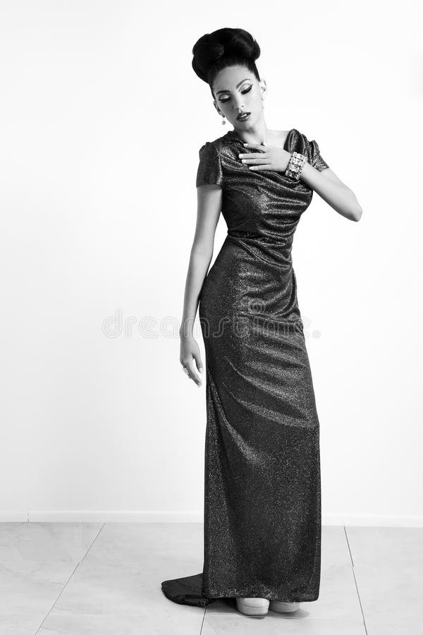 Mannequin   royalty-vrije stock foto's