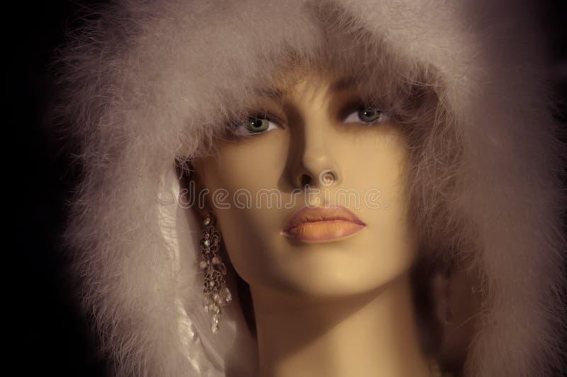 Mannequin fotografia de stock royalty free