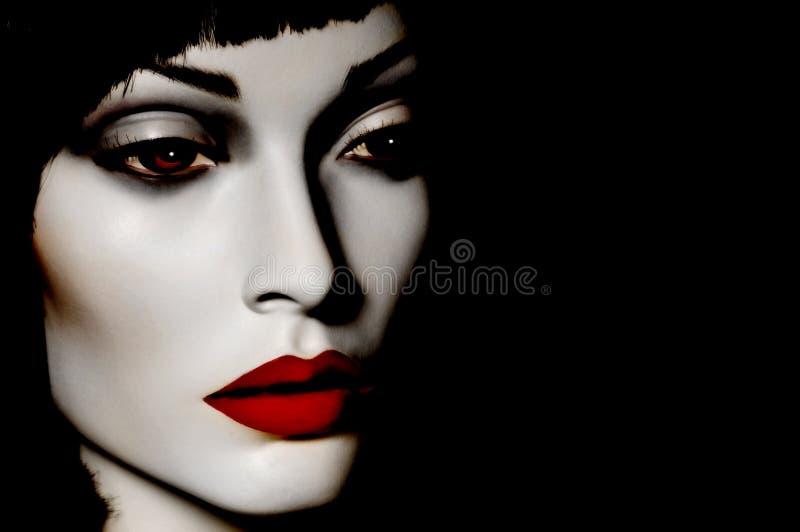 Mannequin 40 image stock