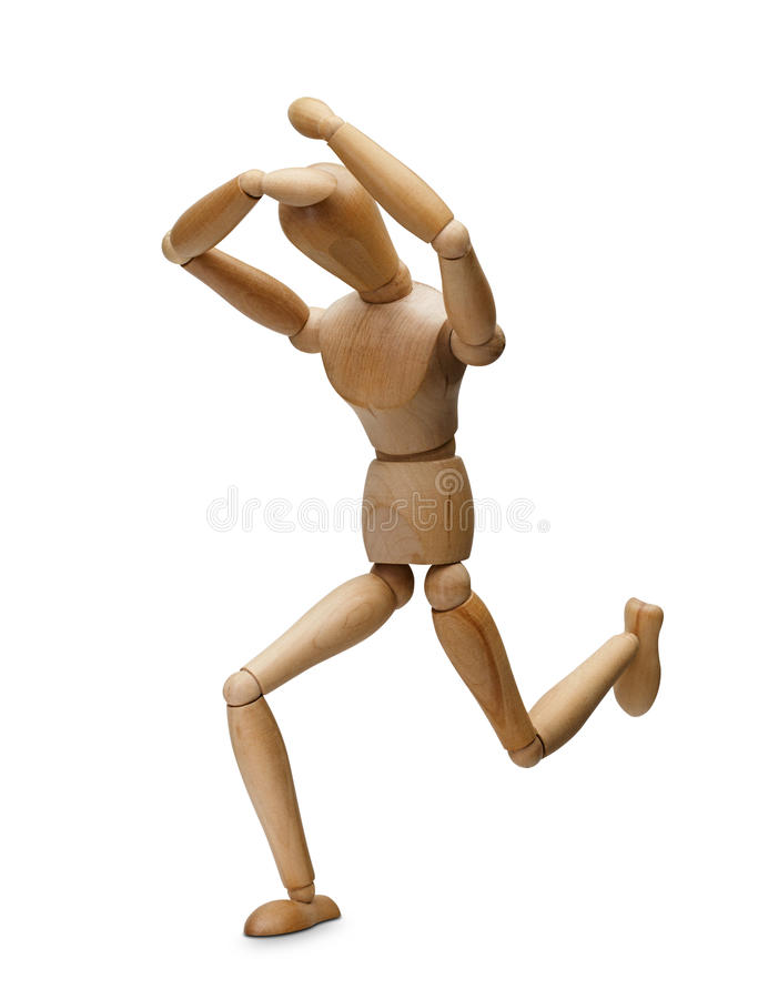 mannequin lizenzfreies stockfoto