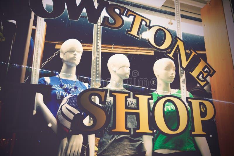 mannequin stockfotos