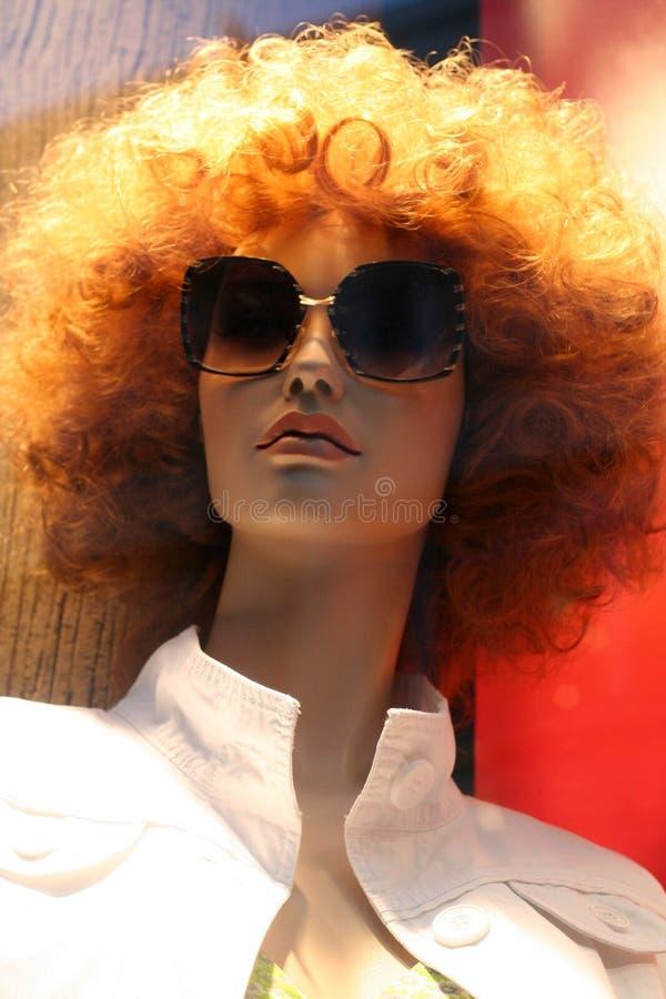 mannequin stock afbeelding