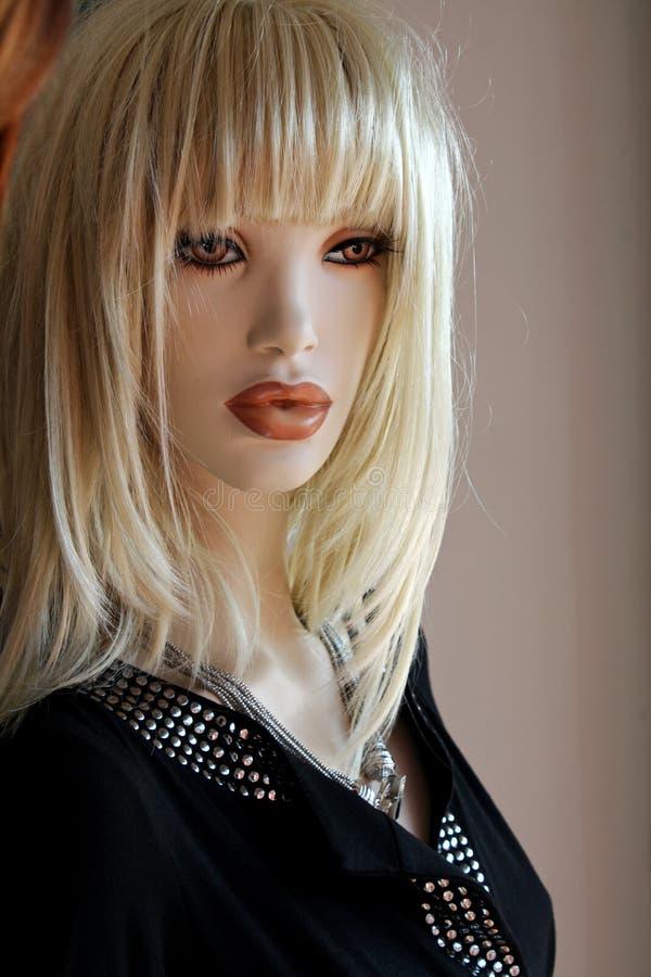 Mannequin da forma fotografia de stock royalty free