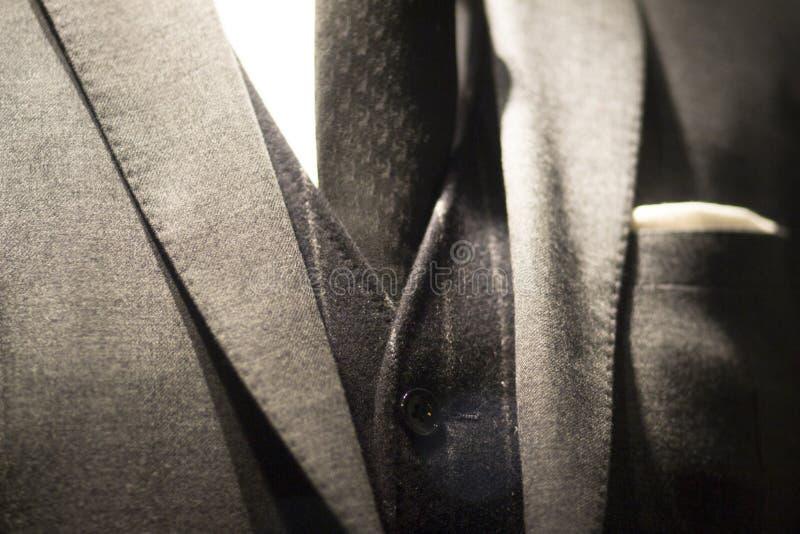 Mannequin factice de magasin de vêtements de mode de boutique image libre de droits