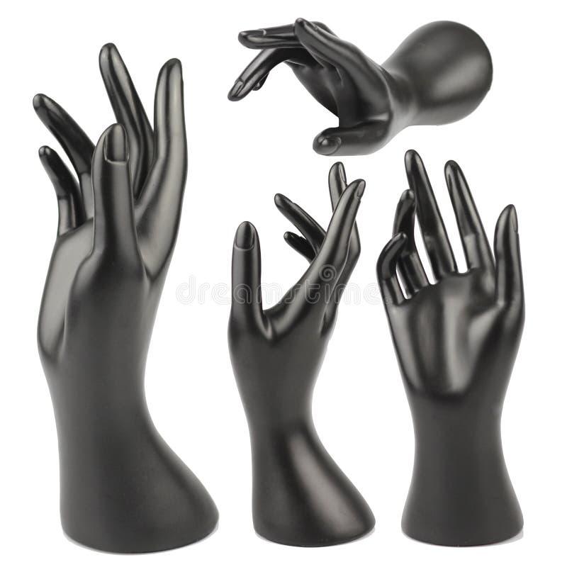 Mannequin-Hand stockfotografie