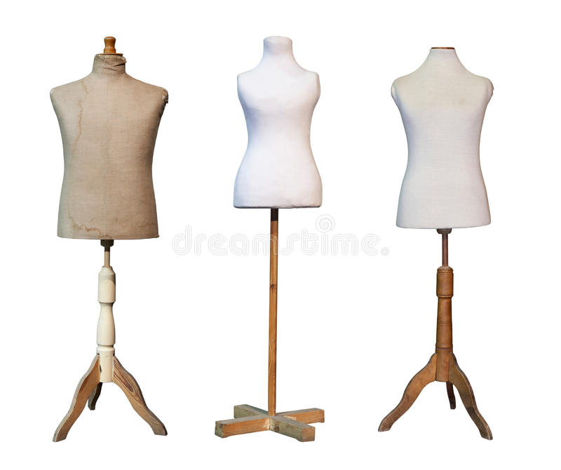 Download Mannequins stock image. Image of body, stand, empty, figure - 13262637