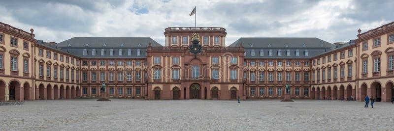 Mannheim, Deutschland lizenzfreie stockfotos