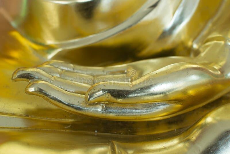 Mano de Buda fotos de archivo