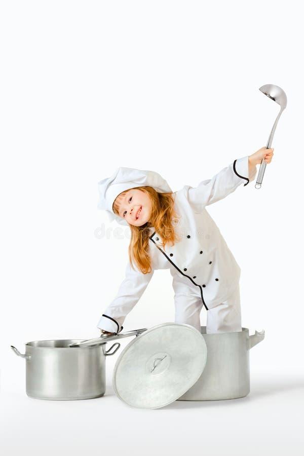 Mano della cucina. fotografia stock libera da diritti