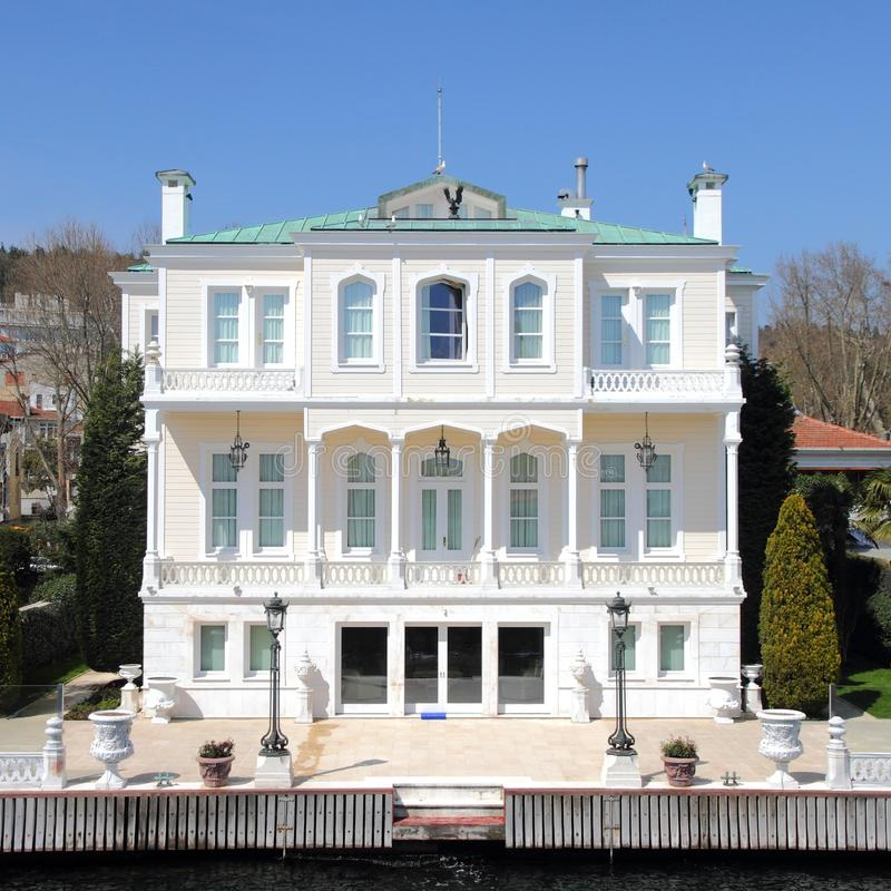 Manoir de Bosporus photos stock