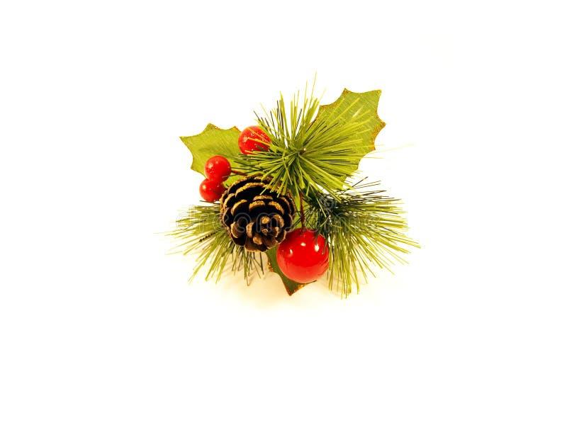 Manojo de la Navidad fotografía de archivo libre de regalías