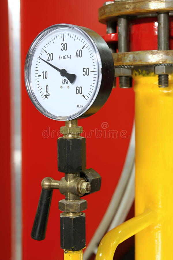 Download Manometer Pressure Stock Images - Image: 11613064