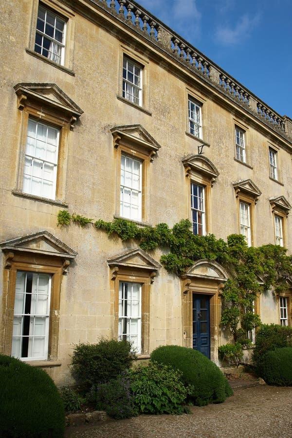 Download Manor stock foto. Afbeelding bestaande uit echt, klassiek - 10779980