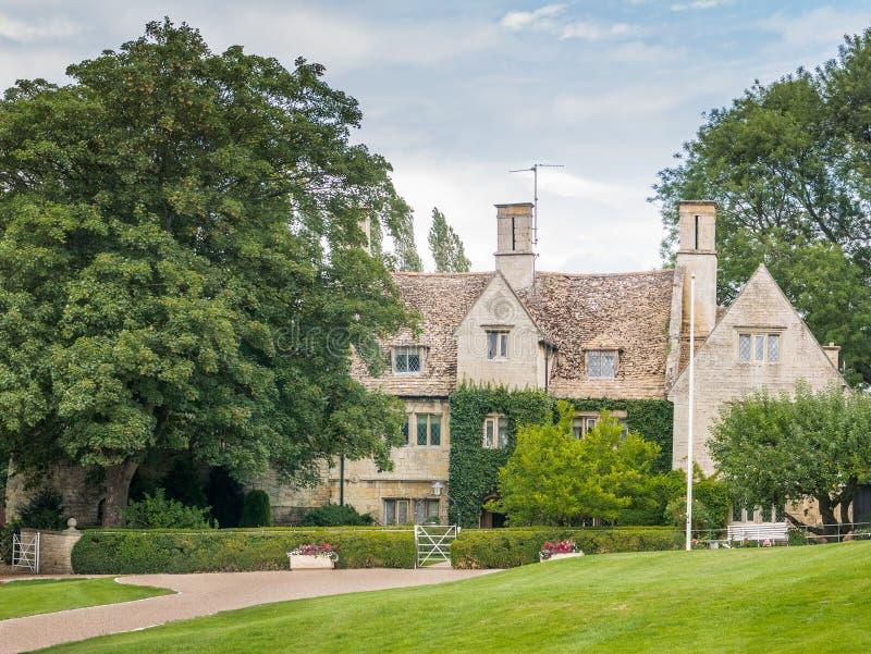 Manor stock foto