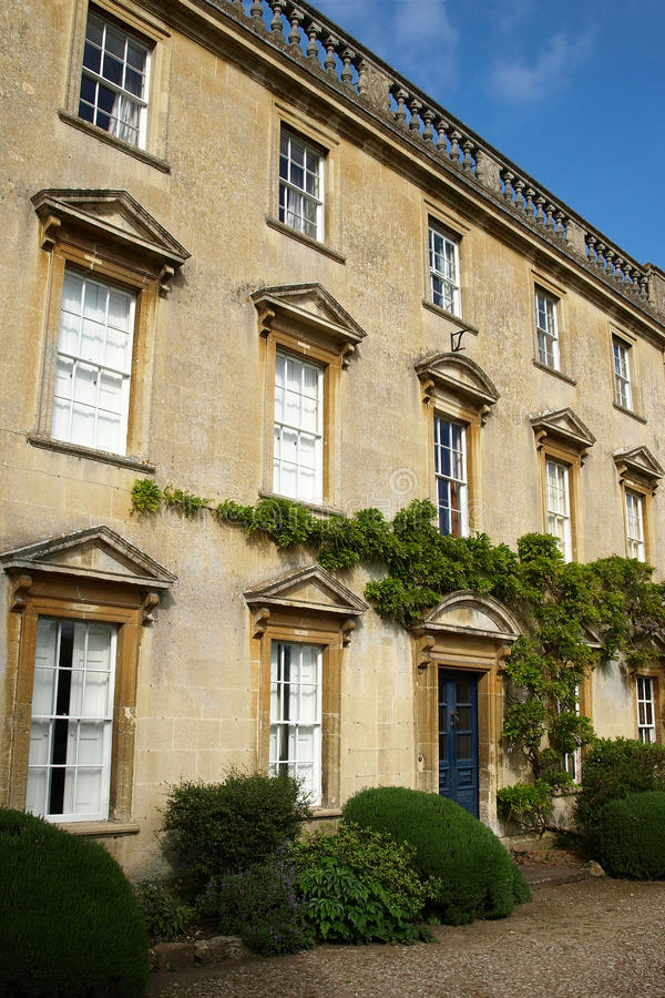 Download Manor House stock photo. Image of palace, classic, house - 10779980