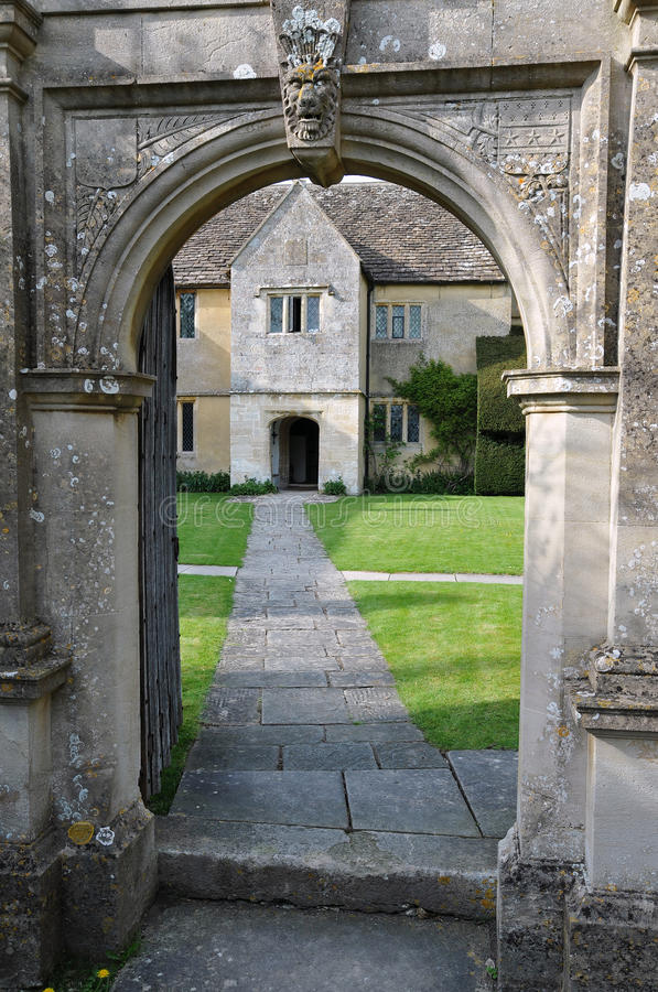 Download Manor House stock photo. Image of house, arched, castle - 14215814