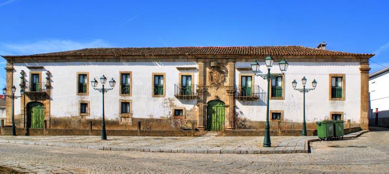 Download Manor House Of Saraivas In Vilar Torpim Stock Photo - Image of facade, rock: 51920998
