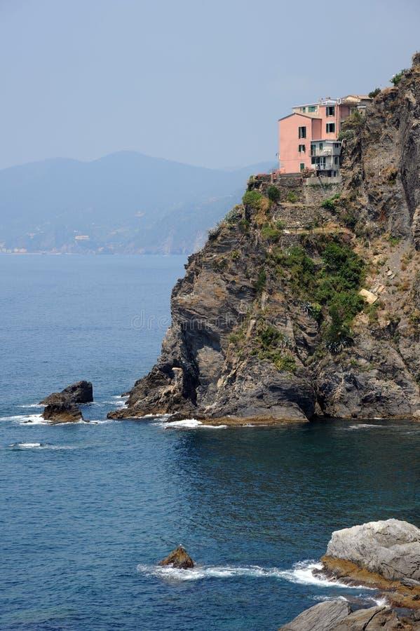 Manorola Cinque Terre Italy