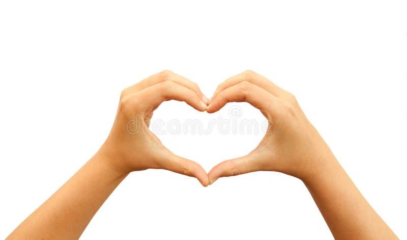Manos del corazón