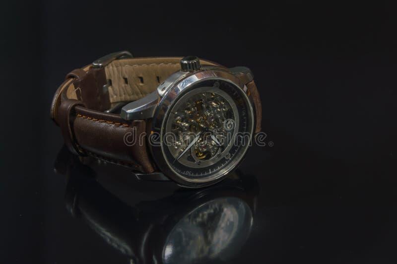 Mans Watch stock image
