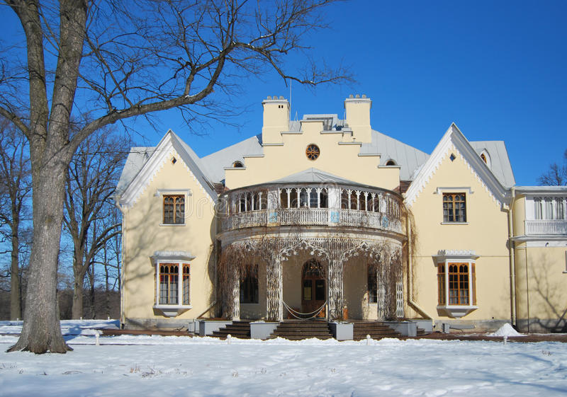 Download Mansion stock image. Image of porch, decoration, column - 24664817