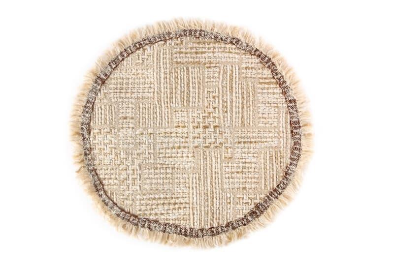 Manta de la materia textil fotografía de archivo