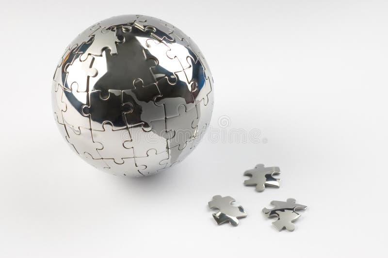 Mantenga el planeta seguro imagen de archivo libre de regalías