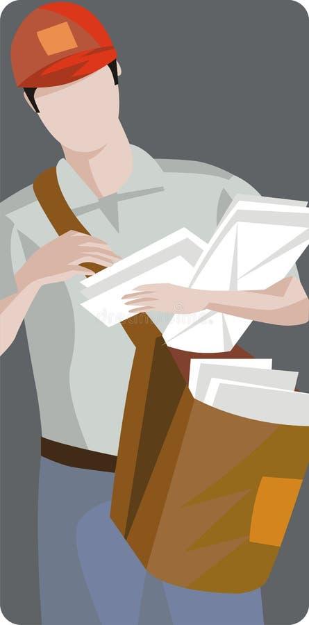 Mantenga la serie de la ilustración ilustración del vector