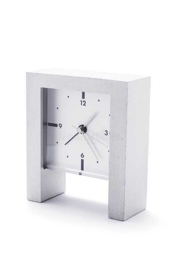mantlepiece часов стоковое изображение rf