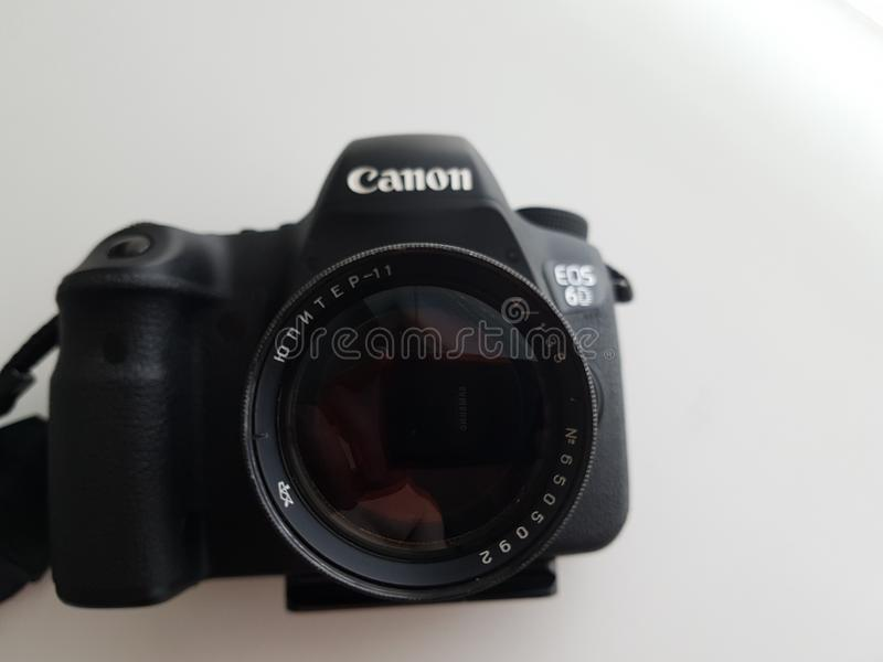 vintage lens editorial stock image image of canon film 99956749 rh dreamstime com Canon Digital Camera Cases Canon PowerShot Digital Camera