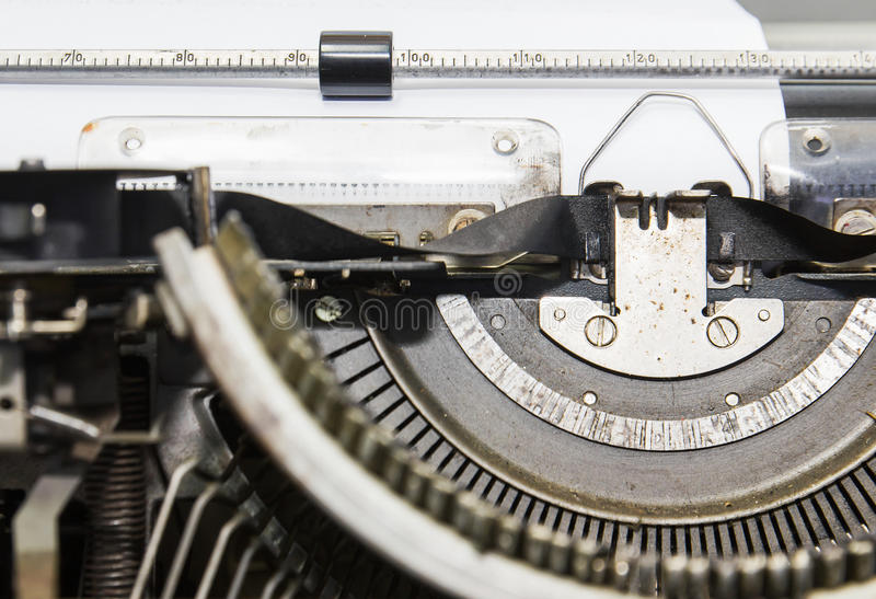 Download Manual  typewriter stock photo. Image of document, object - 34448676