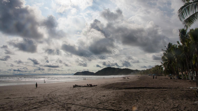 Manuel Antonio National Park fotografia de stock royalty free