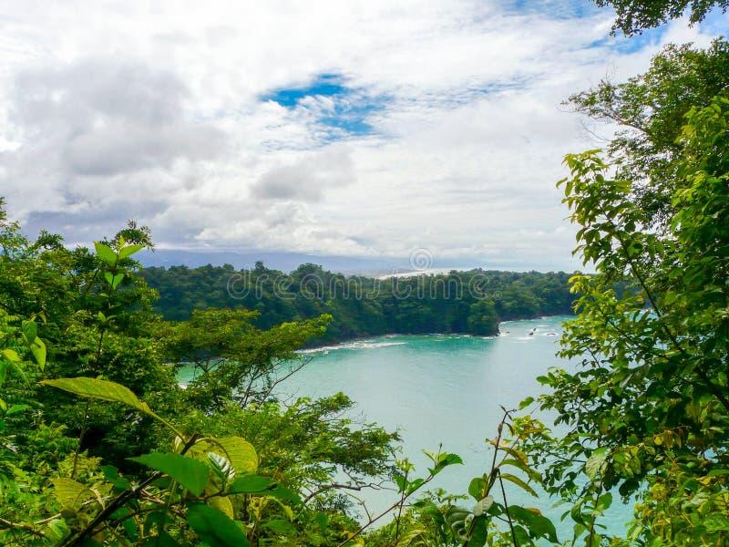Manuel Antonio national park. Puntarenas, Costa Rica royalty free stock photo