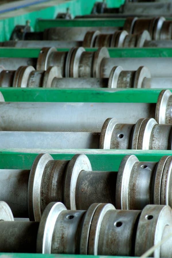 Manufactory_3 royalty-vrije stock fotografie