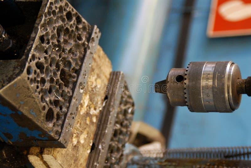Manufacture stock photos