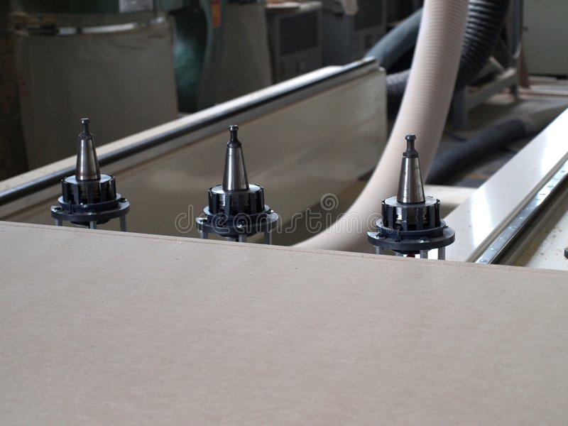 Download Manufacturing machine stock photo. Image of hole, power - 6228590