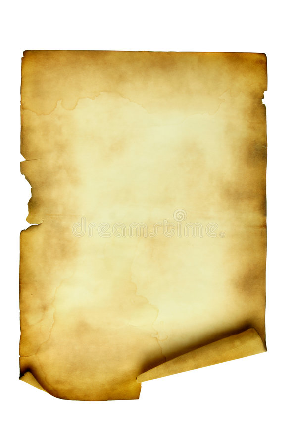 Download Manuscript stock photo. Image of material, ancient, blank - 8366092