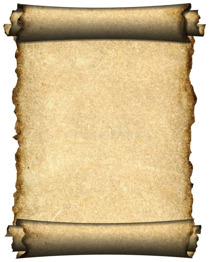 manuskript arkivfoto