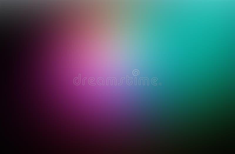 Many colors geometric textures stock photo